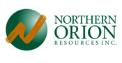 Northern Orion Resources Inc. company