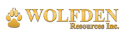 Wolfden Resources Inc. Logo